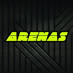 Laser Combat Arenas