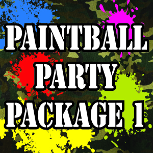 Image for Paintball Activities at Quex Activity Centre, Quex Park.
