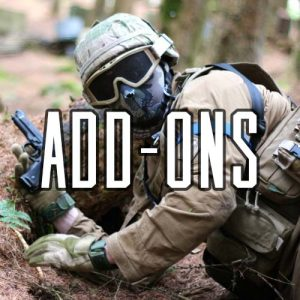 Airsoft Add-Ons