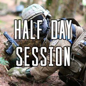 Kit Hire - Half Day Skirmish