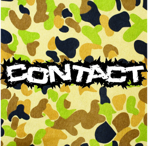Kids Paintball Contact at Quex Activity Centre, Thanet