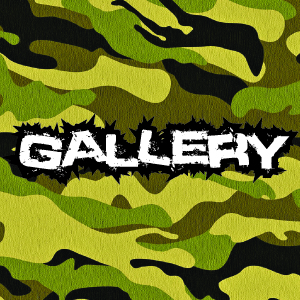 Kids Paintball Gallery at Quex Activity Centre, Thanet