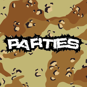 Kids Paintball Kids Parties at Quex Activity Centre, Thanet