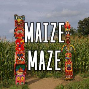 Maize Maze