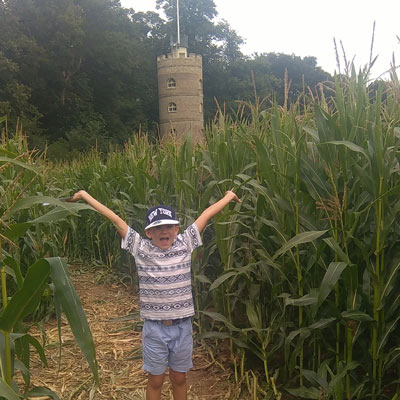 kid_maize_tower