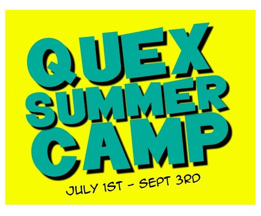 Quex-Summer-Camp-Logo