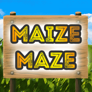 Maize Maze Family Ticket