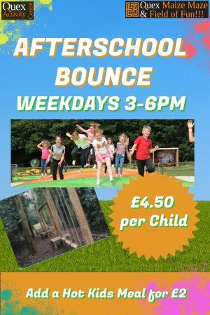 Afterschool Bounce