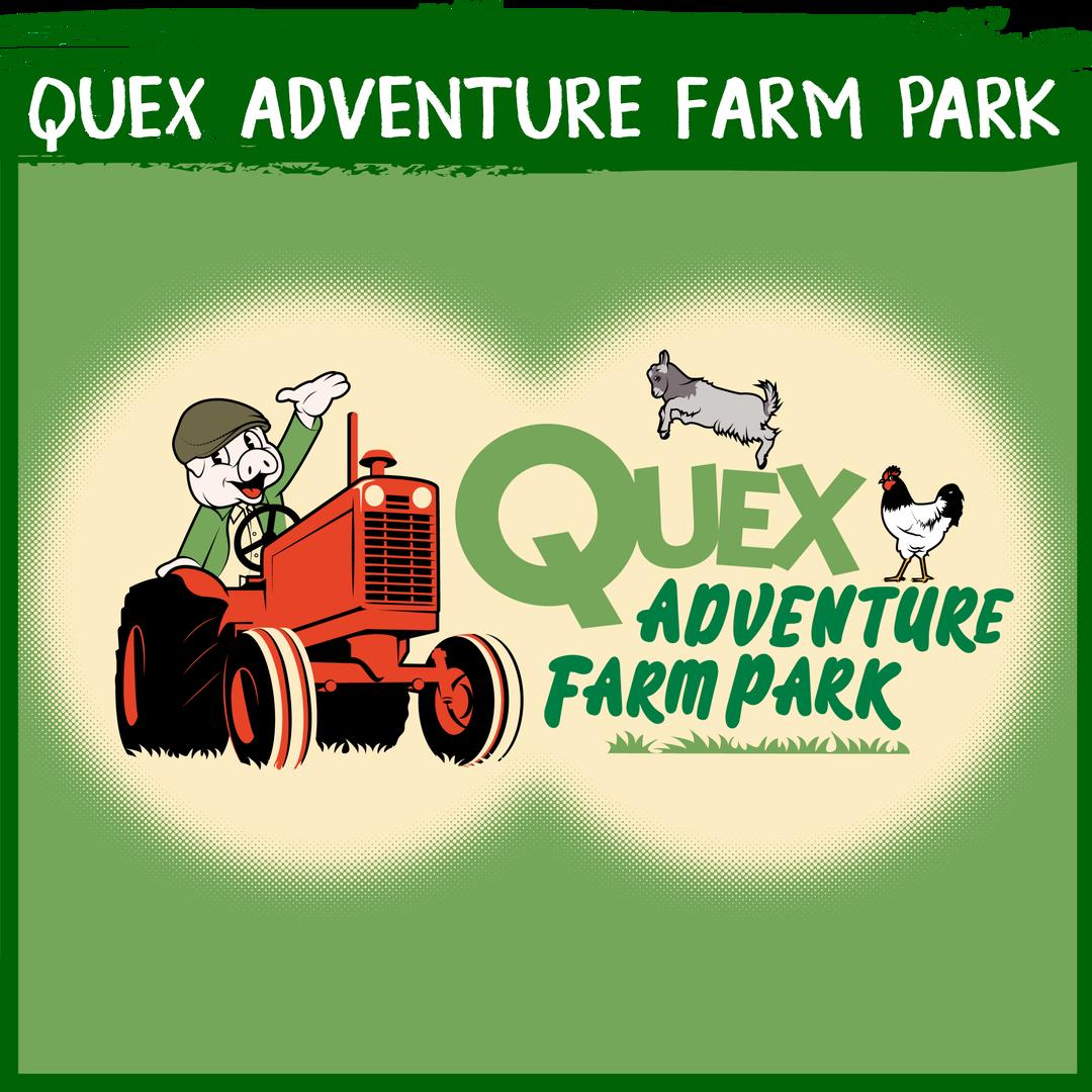 Quex Adventure Farm Park (1)
