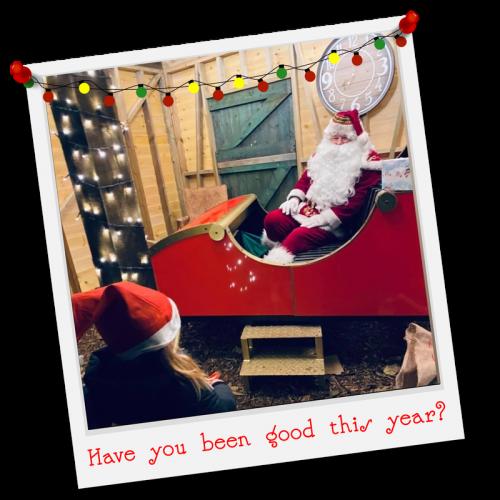 Santa 1