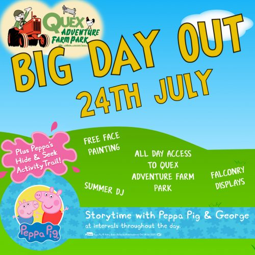 Big Day Out (APPROVED)